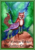 Cover for 'The Fire Fox Tablet'