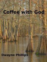 Cover for 'Coffee with God'