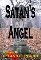 Cover for 'Satan's Angel'