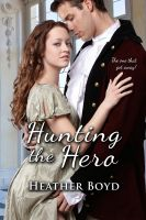 Cover for 'Hunting the Hero (The Wild Randalls, Book 4)'