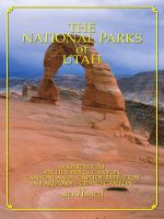Cover for 'National Parks of Utah: A Journey To The Colorado Plateau'