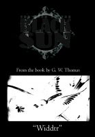 Cover for 'The Book of the Black Sun: Widdtr'