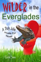 Cover for 'Wilder in the Everglades'