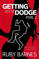 Cover for 'Getting Out of Dodge: Peril 2'