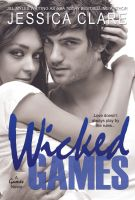 Jessica Clare - Wicked Games