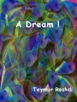 Cover for 'A Dream!'