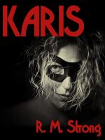 Cover for 'Karis'