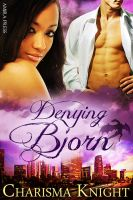 Cover for 'Denying Bjorn'