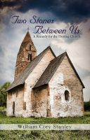 Cover for 'Two Stones Between Us - A Remedy for the Hurting Church'