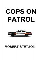 Cover for 'Cops on Patrol'