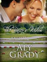 Cover for 'The Racer's Widow'