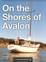 Cover for 'On the Shores of Avalon'