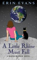 Cover for 'A Little Rhine Must Fall'