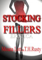 Cover for 'Stocking Fillers - Erotica'