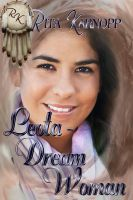 Cover for 'Leota Dream Woman'