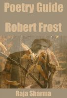Cover for 'Poetry Guide: Robert Frost'