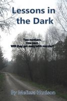 Cover for 'Lessons in the Dark'