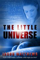 Cover for 'The Little Universe'