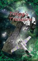 Cover for 'Tragg's Treasure'
