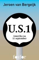 Cover for 'U.S.1 - Amerika na 11 september'