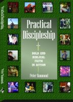 Cover for 'Practical Discipleship'