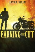 Cover for 'Earning the Cut'