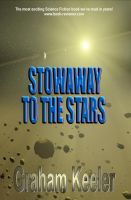 Cover for 'Stowaway To The Stars'