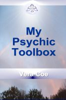 Cover for 'My Psychic Toolbox'