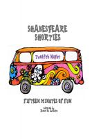 Cover for 'Shakespeare Shorties: Twelfth Night'