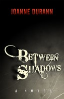 Cover for 'Between Shadows'
