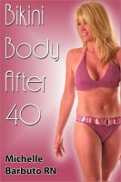 Cover for 'Bikini Body After 40'