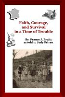 Cover for 'Faith and Courage in a Time of Trouble'