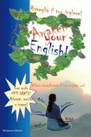 Cover for 'Risveglia il tuo inglese! Awaken Your English!'