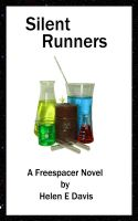 Cover for 'Silent Runners'