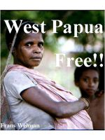 Cover for 'West Papua Free!!'