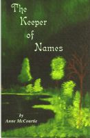 Cover for 'The Keeper of Names'