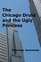 Cover for 'The Chicago Princess'