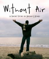 Cover for 'Without Air'