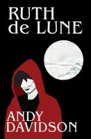 Cover for 'Ruth de Lune'