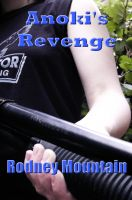Cover for 'Anoki's Revenge'
