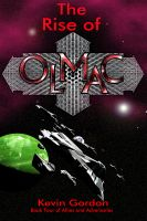 Cover for 'The Rise of OLMAC'