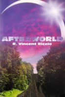 Cover for 'Afterworld'