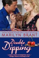 Cover for 'Double Dipping'