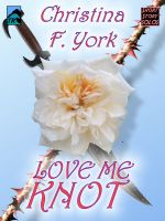 Cover for 'Loves Me Knot (Short Story)'