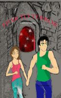 Cover for 'Heir To Terror (An arranged marriage) Book 1'