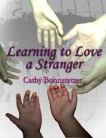 Cover for 'Learning to Love a Stranger'