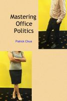 Cover for 'Mastering Office Politics'