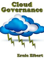 Cover for 'Cloud Governance'
