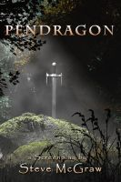 Cover for 'Pendragon'