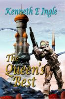 Cover for 'The Queen's Best: A Chronicle of the Best of the Best'